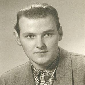 Friedrich Hermann Küpper 1955