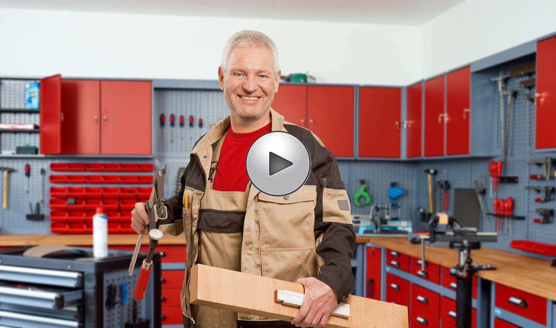 Willkommen auf unserer Website! - Friedrich Küpper GmbH
